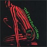 A TRIBE CALLED QUEST /USA/ - The low and theory