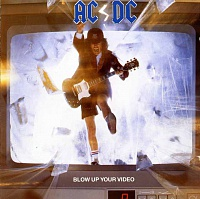 AC / DC - Blow up your video-digipack