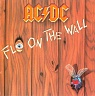 AC / DC - Fly on the wall-digipack