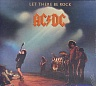 AC / DC - Let there be rock-digipack
