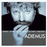 ADIEMUS - The essential adiemus-best of