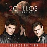 2CELLOS - Celloverse-cd+dvd:deluxe edition