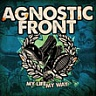 AGNOSTIC FRONT - My life,my way