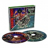AGNOSTIC FRONT - Warriors/My life,my way-2cd-brilliant case