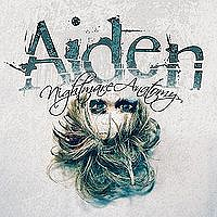 AIDEN /USA/ - Nightmare anatomy