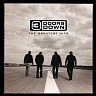 3 DOORS DOWN THE - Greatest hits
