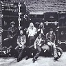 ALLMAN BROTHERS BAND - Live at filmore east
