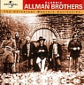 ALLMAN BROTHERS BAND - The universal masters collection