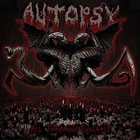 AUTOPSY /USA/ - All tomorrow´s funerals-compilations