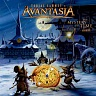 AVANTASIA (ex.EDGUY) - The mystery of time
