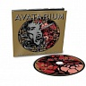 AVATARIUM - Hurricanes and halos-digipack