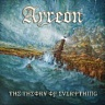 AYREON - The theory of everything-2cd+1dvd:limited