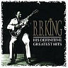 B.B.KING - His definitive greatest hits-2cd