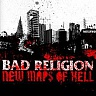 BAD RELIGION /USA/ - New maps of hell