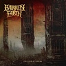 BARREN EARTH /FIN/ - On lonely towers-digipack:limited