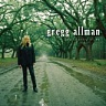 ALLMAN GREGG /USA/ - Low country blues