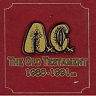 ANAL CUNT - The old testament-2cd:1988-1991