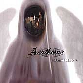 ANATHEMA /UK/ - Alternative 4-reedice