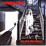 ANNIHILATOR /CAN/ - Alice in hell-remastered