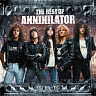 ANNIHILATOR /CAN/ - The best of