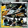 ANTHRAX - Anthrology-2cd:no hit wonders 1985-1991