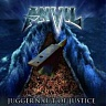 ANVIL /CAN/ - Juggernaut of justice-digipack-limited