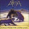 ARENA (ex.MARILLION) - Songs from the lions cage