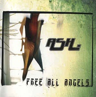 ASH /IRE/ - Free all angels