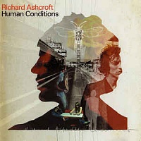 ASHCROFT RICHARD (ex.VERVE) - Human conditions