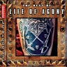 LIFE OF AGONY - The best of life of agony