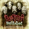 LORDI /FIN/ - Monstereophonic(theaterror vs.demonarchy)-digipack