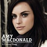 MACDONALD AMY /UK/ - A curious thing
