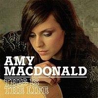 MACDONALD AMY /UK/ - This is the life