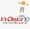 K'S CHOICE - 10(1993>2003,ten years of)