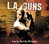 L.A. GUNS - Lost in the city of angels-2cd