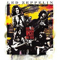 LED ZEPPELIN - How the west was won-3cd-reedice 2018