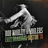 MARLEY BOB & THE WAILERS - Easy skanking boston ´78