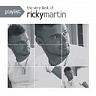 MARTIN RICKY - Playlist:the very best of ricky martin