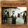 MELLENCAMP JOHN /USA/ - Performs trouble no more live at town hall