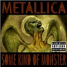 METALLICA - Some kind of monster-ep