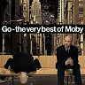MOBY - Go-the very best of moby:international version
