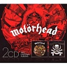 MOTÖRHEAD - 1916/march or die-2cd