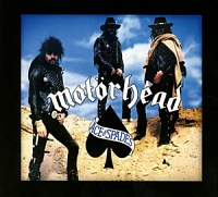 MOTÖRHEAD - Ace of spades-2cd-digipack-deluxe edition 2015