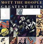 MOTT THE HOOPLE /UK/ - Greatest hits