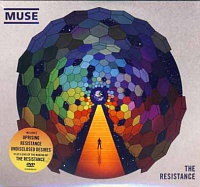 MUSE /UK/ - The resistance-cd+dvd : digipack