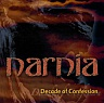 NARNIA /SWE/ - Decade of confession-best of:2cd