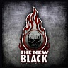 NEW BLACK THE - The new black-digipack