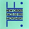NEW ORDER - Movement-collectors edition 2008:2cd
