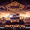 NIGHT RANGER - Don´t let up