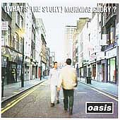 OASIS - (what´s the story)morning glory ?